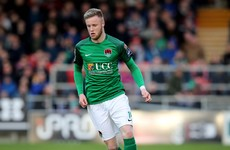 United Irishmen: Preston set to follow up Sean Maguire signing with another raid on Cork City