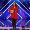 A spellbinding performance by a deaf singer on America's Got Talent is everywhere today
