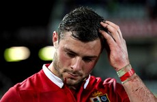 How we rated the Lions as Gatland's men slipped to first defeat of 2017 tour
