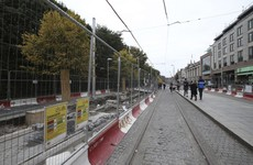 16 major world events that illustrate just how long it has been since the Luas works began