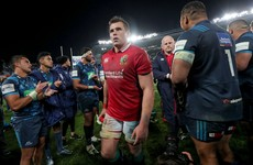 'Sometimes you need to get a punch to the face': Stander confident Lions will learn from mistakes