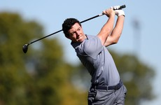 Rory McIlroy up to sixth highest-paid athlete in world after successful year on and off course