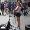 The 12-year-old girl who went viral for busking on Grafton Street turned down The Ellen Show