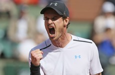 Murray recovers from slow start to advance to his fifth French Open semi-final