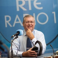 Ashes stolen from elderly couple's house anonymously returned after Liveline appeal