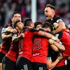 Crusaders XV includes All Black tight five in another huge test for the Lions