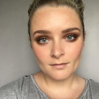 Skin Deep: How to make your blue eyes bluer with very few products
