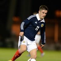 Sligo Rovers announce signing of former Rangers midfielder