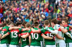 Doherty to start against Galway, O'Shea in reserve again and Moran set for 150th Mayo appearance