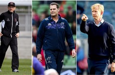 O'Gara and Ryan to take on Munster as provinces learn Champions Cup fate