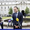 Leo says he won't be 'best friends' with Micheál Martin but it's time to start afresh