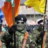 Gardai probe 'New IRA' group's bomb trade with Hutch gang
