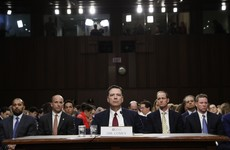 James Comey on Trump: 'I was honestly concerned that he might lie about the nature of our meeting'