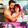 10 times Nick Offerman and Megan Mullally proved they're the best celebrity couple