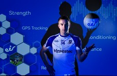 Monaghan star finally making a mark after 'massively frustrating' series of setbacks
