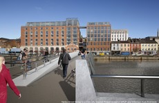 A Cork hotel group is putting €50m into a project in the city's Victorian quarter