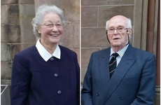 Elderly couple found dead at their Portadown home laid to rest