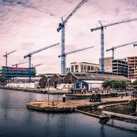 Trinity is planning 'one of the largest projects since the IFSC' in Dublin's docks