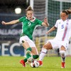 Battling performance sees Ireland hold Iceland to stalemate in torrential conditions