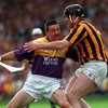 'There's a buzz back and there's kids wanting to go to watch Wexford hurling again'