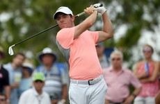 McIlroy to play with Day and Rose in star-studded US Open group