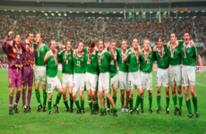 Boys of Summer: We celebrate Ireland's golden generation and their golden moment