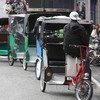 Dublin City Council issues warning regarding safety of rickshaws