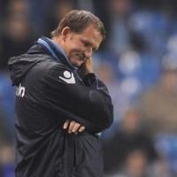 End of the road: Leeds United sack Simon Grayson