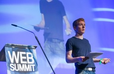Patrick Collison: 'There's too much focus on the founders of big tech companies'
