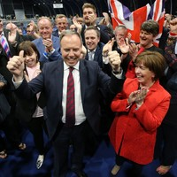 This is the Northern Irish party that will keep Theresa May as Prime Minister