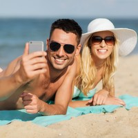 Poll: Do you take your phone on holiday abroad?