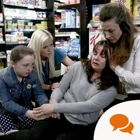 Fair City scriptwriter: 'Heather's brain injury is my brother's story too'