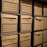 Government spending €1.5 million to store paper records each year