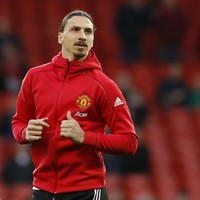 Zlatan Ibrahimovic is looking for a new club after Man United release confirmed