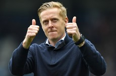 Garry Monk takes over at Middlesbrough after shock departure from Leeds