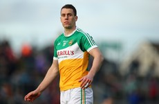 Veteran forward Niall McNamee returns to start in his 15th championship campaign with Offaly