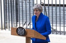 May to hold cabinet meeting as she tries to overcome election backfire