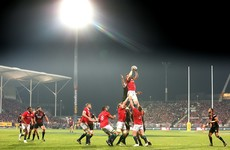 Tullow Tank in high gear! Player ratings as the Lions take down Crusaders