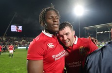 Lions finally show their claws and more talking points after a gripping clash with Crusaders