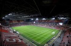 Dutch police arrest 'radical' filming outside stadium during concert