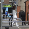Woman arrested in connection with murder of Gareth Hutch
