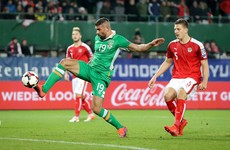 Ireland presented with a golden opportunity to kill off one of their World Cup qualifying rivals