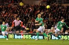 As it happened: Sunderland v Norwich