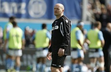 Scotland begin Gregor Townsend's reign by trouncing Conor O'Shea's Italy