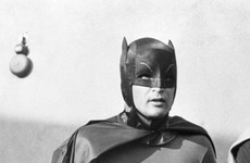 Former Batman star Adam West dies aged 88