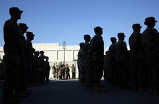 Afghan commando kills two American soldiers in 'insider attack'