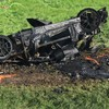 Former Top Gear presenter Richard Hammond airlifted to hospital in Switzerland following 'serious' car crash