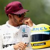 Emotional Hamilton equals Senna's haul with blistering lap in Montreal