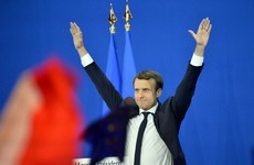 French elections: Macron on the way to overwhelming majority