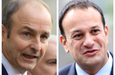 Fine Gael and Fianna Fáil neck and neck in latest poll